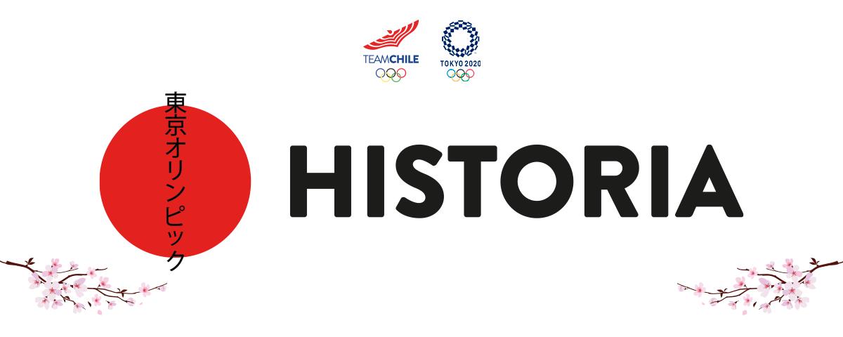 TOKO-HISTORIA